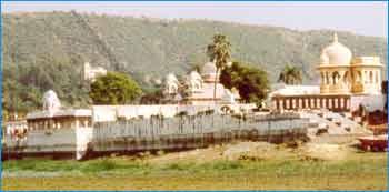 Jagmandir Palace