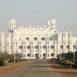 Jai Vilas Palace in Gwalior