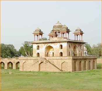 Jal Mahal in Hisar