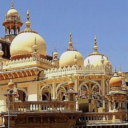 Jama Masjid in