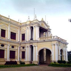Jayalakshmi Vilas in Mysore