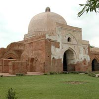 Kabuli Bagh Mosque