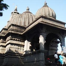 Kala Ram Mandir in Nashik