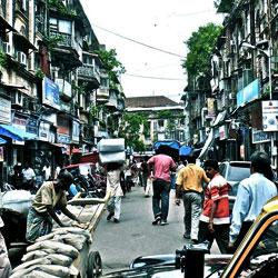 Kalbadevi in Mumbai