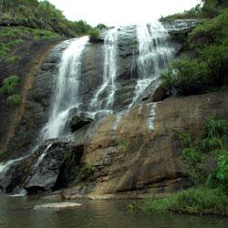 Kalhatti Falls in Ooty