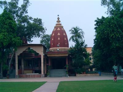 Kali Bari Mandir