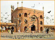 Kaliadeh Palace