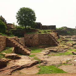 Kalinjar Fort in UP East