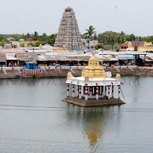 Kandaswamy Temple