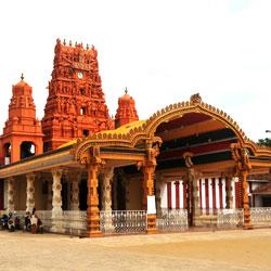 Kandaswamy Temple in Chennai