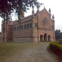 Kanpur Memorial Church in Kanpur