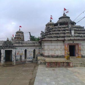 Kapilesvara Temple