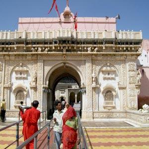 Karni Mata Temple (Deshnok)