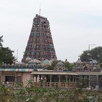 Karpaga Vinayagar Temple in Pillaiyarpatti