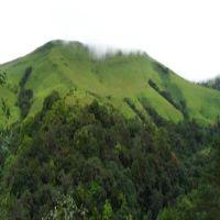 Kemmanagundi Hills in Chikmagalur