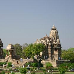 Khajuraho in Khajuraho