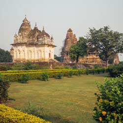 Khajuraho Temples in Khajuraho