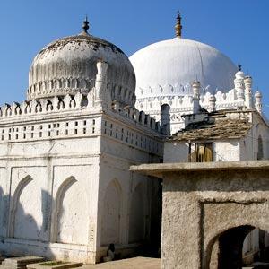Khwaja Bande Nawaz Durgah