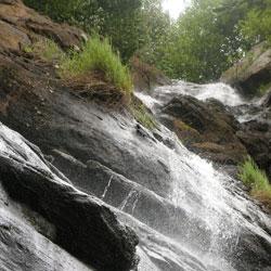Killiyur Falls in Yercaud