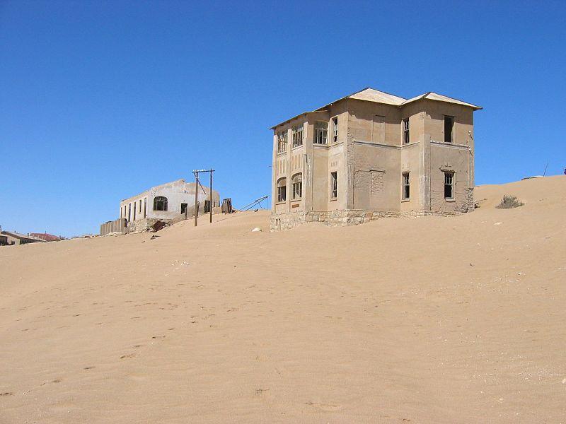 Kolmansko