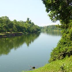 Kottayam Wildlife Sanctuary in Kottayam