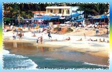 Kovalam Beach2