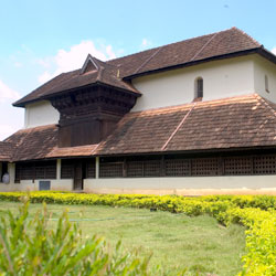 Koyikkal Palace in Thiruvananthapuram