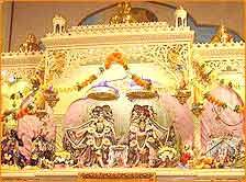 Krishna Balarama Mandir