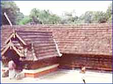 Kulathupuzha Temple