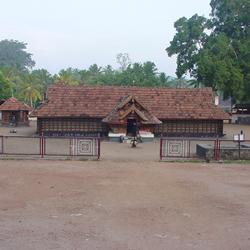 Kulathupuzha Temple in Thiruvananthapuram