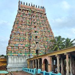 Kumbeswarar Temple in Kumbakonam