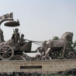 Kurukshetra in Kurukshetra