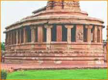 Lad Khan Temple in Aihole