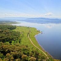 Lake Nakuru in