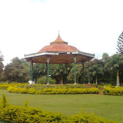 Lal Bagh in