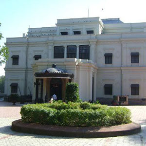 Lal Baug Palace