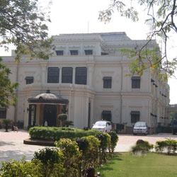 Lal Baug Palace in Indore