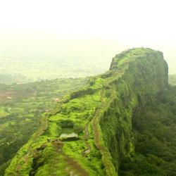 Lohagarh Fort in Pune