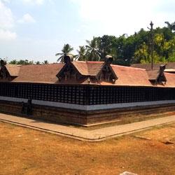 Lokanarkavu Temple in Vadakara