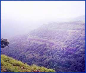 Lonavala Hills in Lonavala