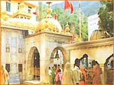 Maa Jwala Ji
