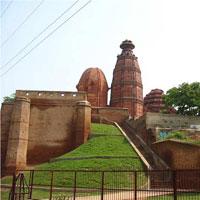 Madan Mohan Temple in Agra
