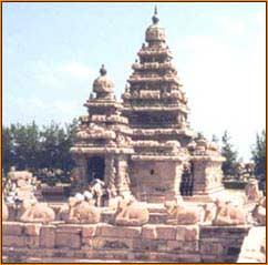 Mahabalipuram Temples in Mahabalipuram
