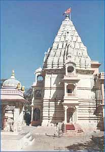 Mahakaleshwar Mandir