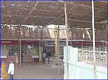Mangaladevi Temple in Mangalore