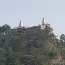 Mansa Devi in Haridwar