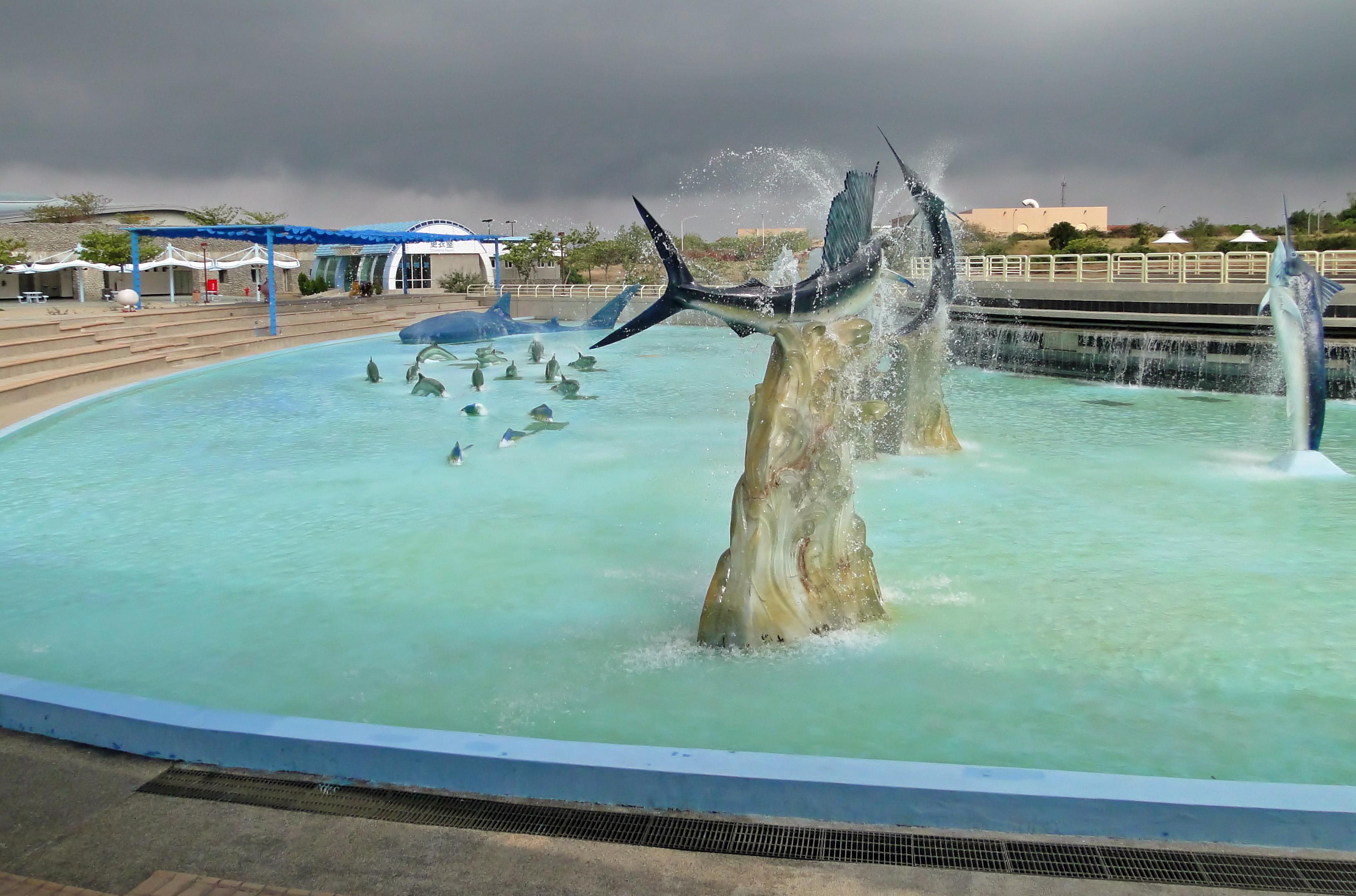Marine Biology Museum in Hurghada