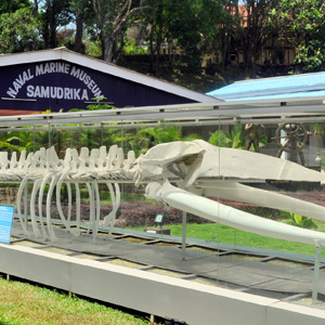 National Memorial, Marine Museum