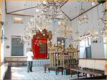 Mattancherry Palace in Kochi