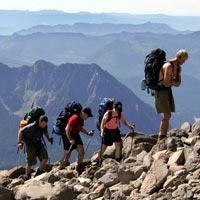 Mount Climbing In Kenya in Nairobi